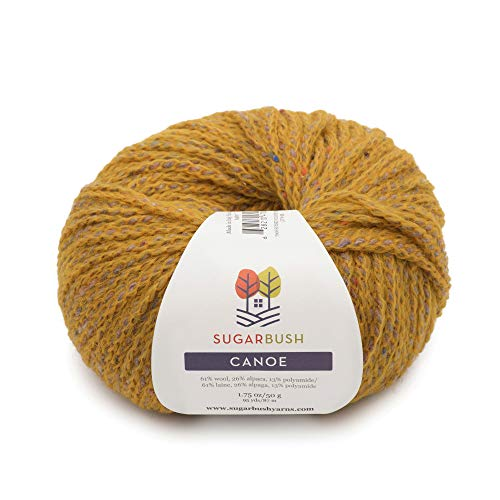 Sugar Bush Yarn Canoe Bulky Weight, Sunset