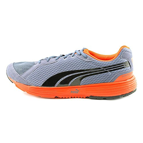 Puma Descendant Fibra sintética Zapato para Correr