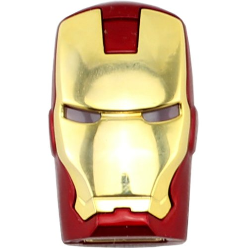 Marvel Avengers Iron Man 8GB Flash Drive