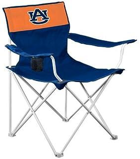 NCAA unisex-adult Folding Canvas Chair