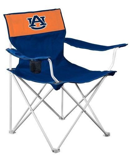 Charmant NCAA Auburn Tigers Folding Canvas Chair