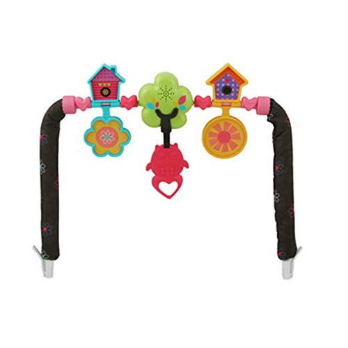Fisher Price Infant to Toddler Rocker Replacement Toybar / Arch - X7032