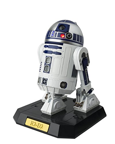Bandai Tamashii Nations Chogokin x 12 Perfect Model R2-D2 Action Figure