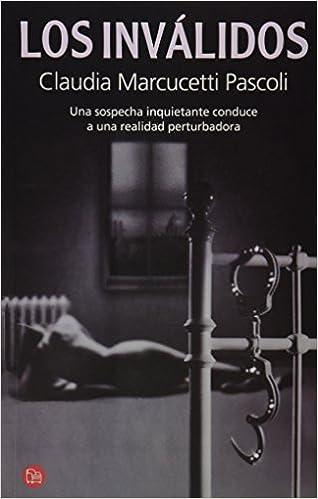 Descarga gratuita de Ebooks uk Los Invalidos PDF 6071118441