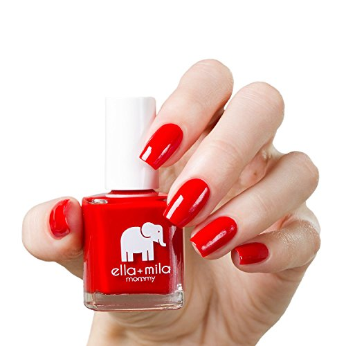 Hot Sale Ella Mila Nail Polish Mommy Collection Paint The Town
