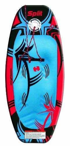 Hydroslide Split Kneeboard Trainer (Blue, 52-Inch)