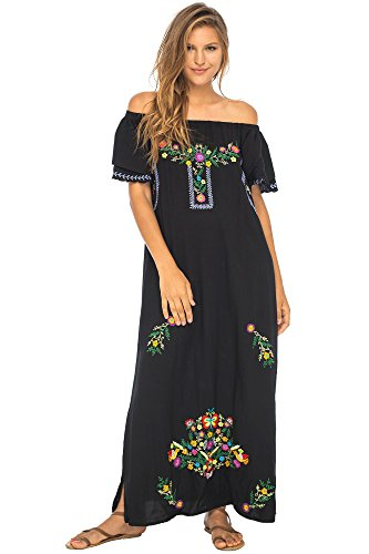 Best back from bali mexican dress to buy in 2020