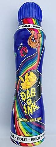 Dab-O-Ink 3oz Bingo Dauber - Violet