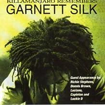 Kilimanjaro Remember Garnet Silk by Garnet Silk