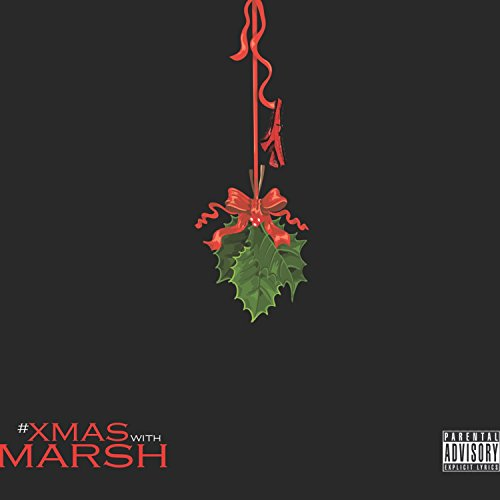 12 Plays of Xmas (feat. Clinton Babers II & Muva Wefts) [Explicit]