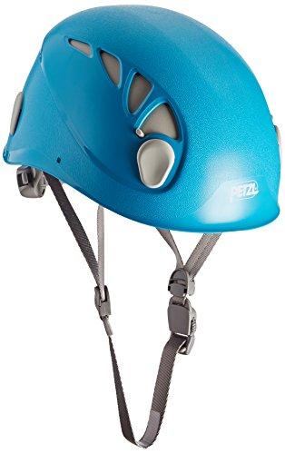 Petzl - ELIOS, Durable Multi-Purpose Helmet, Size 2, Blue (Climbing Mountain Helmet)