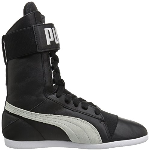 Women's Puma Black Hi Black Puma Boxing Eskiva puma Shoe WN's New 4d6dWvp