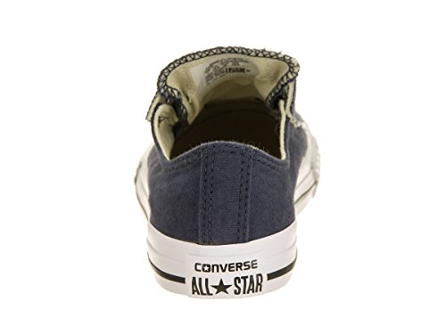 Converse Kids Chuck Taylor All Star Slip Ox Navy Basketball Shoe 12.5 Kids US by Converse (Image #3)