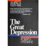 The Great Depression, Robert S. McElvaine, 0812963431