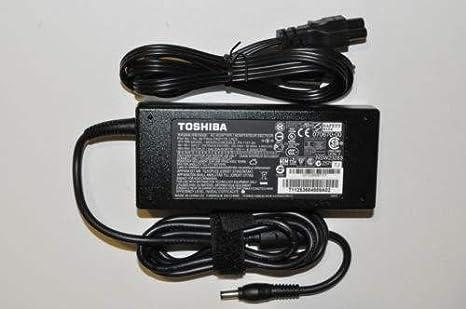 Amazon.com: Toshiba 19V 6.32A 120W PA-1121-04 PA3717E-1AC3 ...