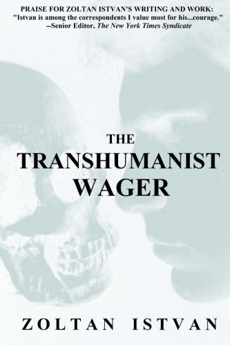 Image of The Transhumanist Wager