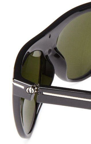 Low Black Note Sunglasses Electric Grey ~M Gloss dSqIdx1