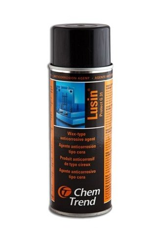 Lusin Protect G 31 Anti-corrosive and Lubricant case of 12 - 8.5 oz cans