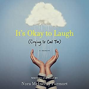 It's Okay to Laugh (Crying Is Cool Too) Audiobook