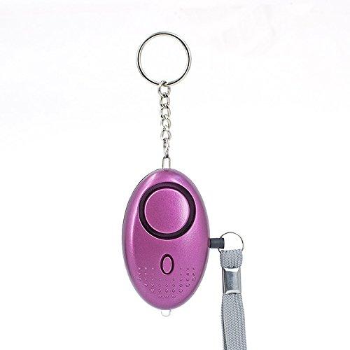 CPVAN Personal Alarm 140db Personal Safety Alarm Noopel Panic Alarm Rape Alarm Security Alarm Self Defense Alarm for Women