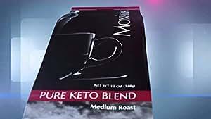 Pure Keto Blend