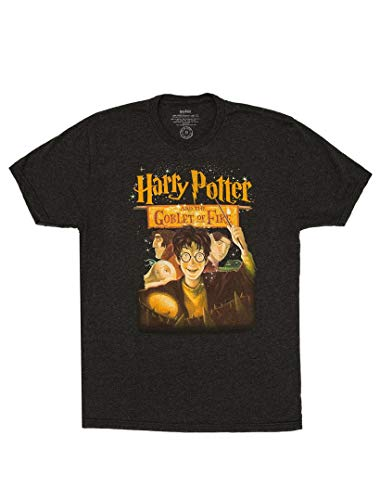 Out of Print Harry Potter and The Goblet of Fire Unisex Shirt Medium