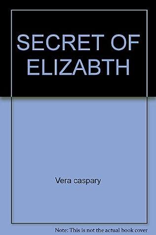 book cover of Secret of Elizabeth