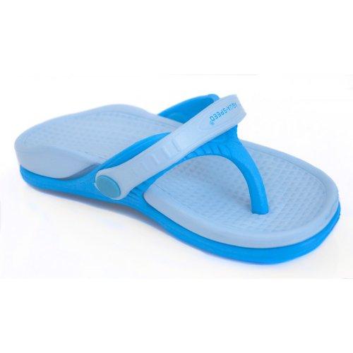 Sandalen Damen Aqua Strandschuh Badeschuhe Speed Blau vtwwqP5ax
