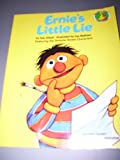 Ernie's Little Lie, Dan Elliott, 0679824014