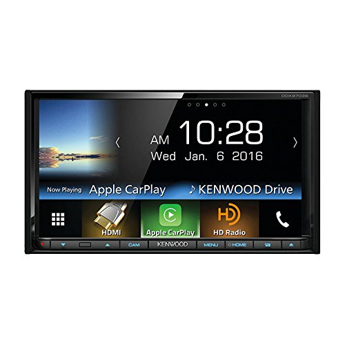 kenwood-ddx9703s-2-din-in-dash-dvd-cd-am-fm-car-stereo-w-695-touch-screen-with-built-in-hd-radio-app