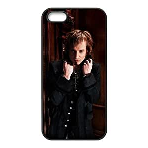 iPhone 4 4s Cell Phone Case Covers Black Avantasia YSL