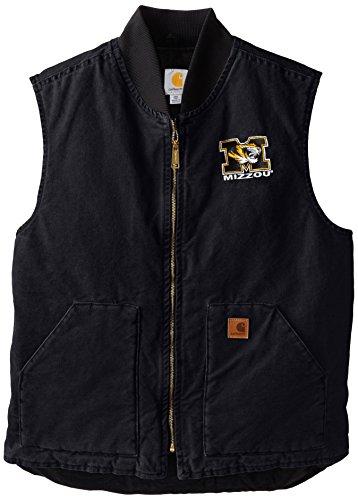 NCAA Missouri Tigers Boys Sandstone