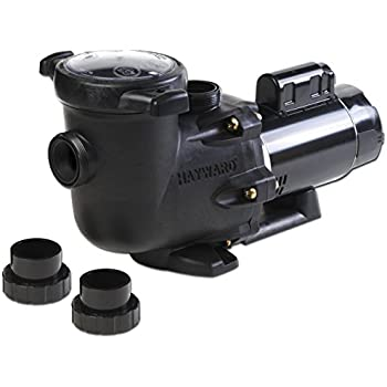 Amazon Com Hayward Sp2615x20 Super Pump 2 Hp Max Rated