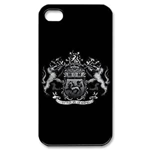 Game Of Thrones theme pattern design For Apple iPhone 4,4S Phone Case