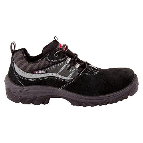 """Cofra 63460–000.w36taglia 36s1p src """"Mainz"""" sicurezza scarpe, colore: nero"""
