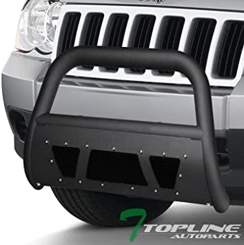 Universal Grill Mesh Dog Guard For Jeep Grand Cherokee