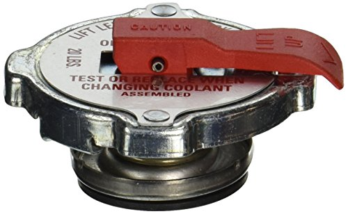 Gates 31536 Radiator Cap - Gates Radiator Cap