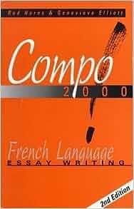 compo french language essay writing