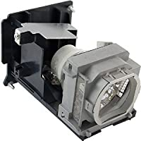 SpArc Platinum Mitsubishi VLT-HC6800 Projector Replacement Lamp with Housing
