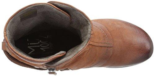 Miz Brandy Ankle Bootie Margie Women's Mooz rX7gTr