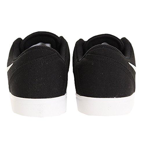 Damen Laufschuhe, farbe Schwarz , marke NIKE, modell Damen Laufschuhe NIKE NIKE SB CHECK CNVS (GS) Schwarz Schwarz