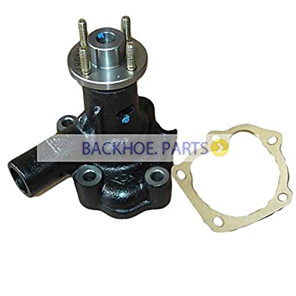 Amazon com: Water Pump 11-9498 for Thermo king Engine