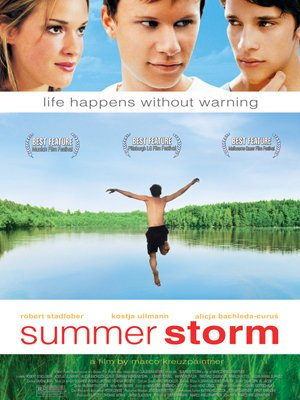 Summer Storm (English Subtitled) by