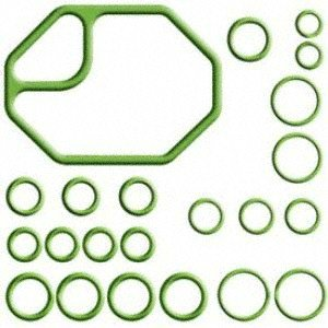 (Santech MT2502 A/C System O-Ring and Gasket Kit)