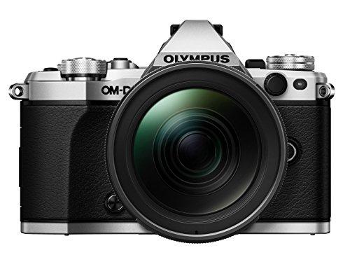 Olympus OM-D E-M5 Mark II  w/M. Zuiko Digital ED 12-40mm f/2