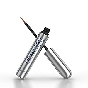 Ultrax Labs EyeLash Surge | Clinically Proven Eyelash Enhancing Growth Serum for Thicker and Fuller Eye Lashes