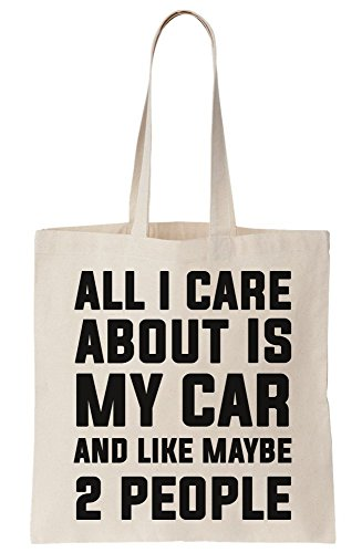 Like And Is People Care I Canvas My Bag Tote 2 All Maybe About Car x0FagnUqU