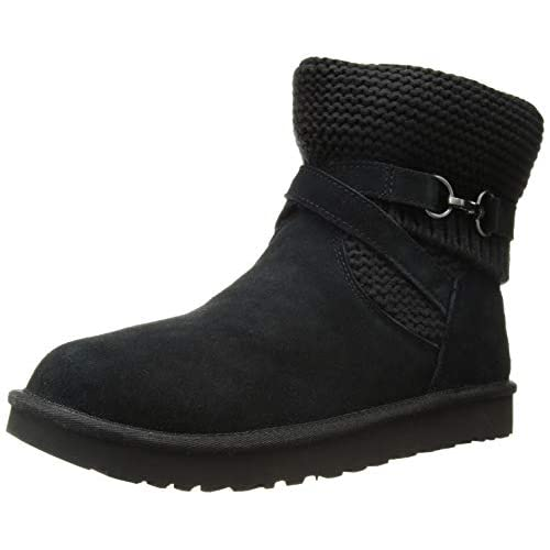 UGG Women's W PURL Strap Fashion Boot - 41cfUbL0XJL. SS500 - Getting Down Under
