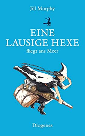 Hexen fliegen nicht alleine (German Edition)