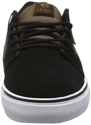 Etnies Rap Ct, Zapatillas de Skateboarding para Hombre Black (Black/Brown590)
